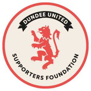 Dundee United Supporters Foundation logo
