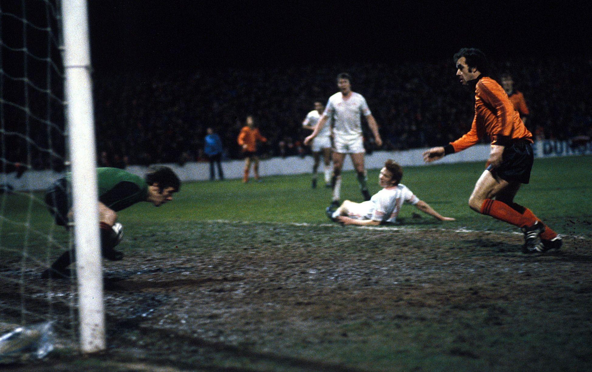 December 12th 1979 – Dundee United 3 Aberdeen 0. League Cup Final